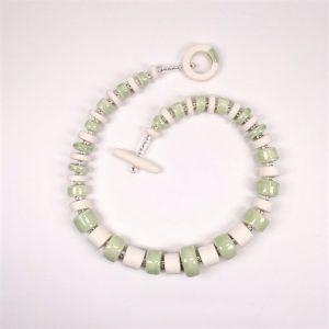 collier celadon belisame