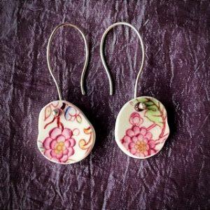 boucles d'oreilles belisame creations