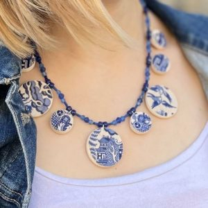 collier tessons belisame creations