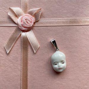 belisame creations amulette visage enfant 3